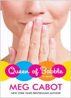 Queen of Babble Series by Meg Cabot