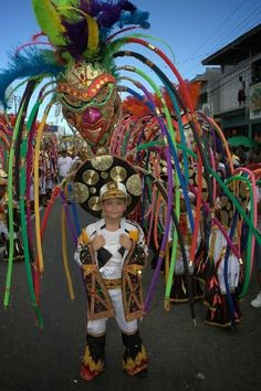 The Bachannal Now Start, Are You Here Yet? - Trinidad and Tobago Carnival | Ria Clarke