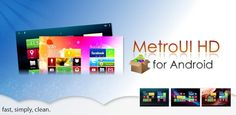 Metro Ui HD Widget Tile Win 8 v1.40 (Android Application)