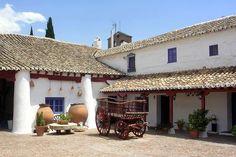 ¿Cuáles son los lugares a visitar en Ciudad Real? - http://vivirenelmundo.com/lugares-a-visitar-en-ciudad-real/5536