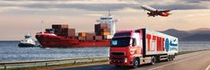 Critical Link Not About To Break? Transport News, Freight Forwarder, Supply Chain, New Tricks, Mars, Transportation, Africa, Delivery, Platform