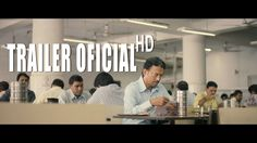 Trailer Amor a la carta (#Dabba) Oficial español. #Mumbai #Food