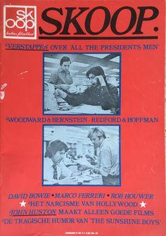 Jrg 12 - #5 Robert Redford & Dustin Hoffman