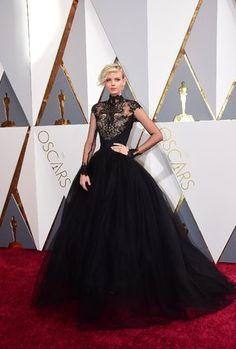 Oscar 2016: todos los vestidos