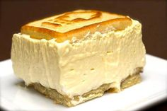 Best Banana Pudding (That's the name of the recipe. I've never had it, so I don't have an opinion.)