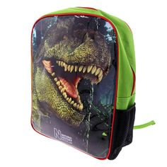 Buy this Museum T. rex backpack - from the Natural History Museum online shop