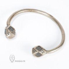 vintage Tuareg bracelet  bangle  Desert bracelet  Sahara