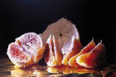 Flavorwire » Amazing Hyperreal Paintings of Decadent Desserts  (isto NÃO é uma foto!)