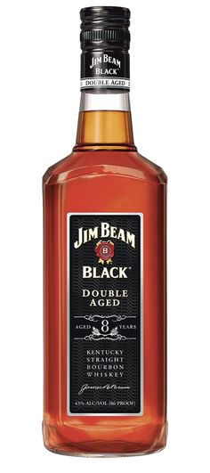 Jim Beam Black. Number 1 North American made whiskey. Its delicious, and makes a great whiskey sour.