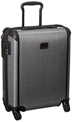 Tumi Tegra Lite International Slim CarryOn TGraphite One Size * This is an Amazon Affiliate link. Learn more by visiting the image link.