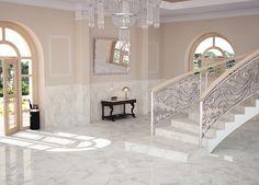 Tiles | Carrara Series | Designer Tile Company