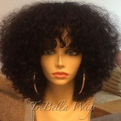 TreBella full unit. Specs: Golden Swish (@goldenswish) South American 3A Curl Pattern Length: 14-16 cut down to about 12/14, Medium Coarse/Medium-low luster. I wish you all could see this hair up close. It looks just like Diana Ross' hair in that throwback picture I posted a few days ago. *dreamy sigh*. Questions? Please visit the FAQ section of the website for more info! www.trebellawigs.com. #wig #wigs #wigmaker #wigmaster #trebella #trebellawigs #goldenswish #holygrailhair ...