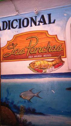 Las Panchas, Holbox Island - Restaurant Reviews & Photos - TripAdvisor