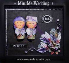 Minime Mahar Money Bouquet, Wedding Quote, Wedding Crafts, Shadow Box, Origami, Diy And Crafts, Wedding Planning, Fruit Carvings, Create