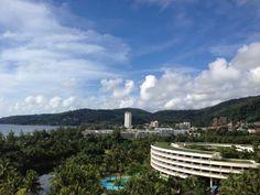 Hotel Review of the Hilton Phuket Arcadia Resort & Spa in Karon, Thailand by Wilson Travel Blog Us Travel, Family Travel, Conrad Hotel, Hotel Reviews, Phuket, Resort Spa, Adventure Travel, Things To Do, Thailand