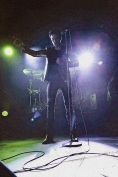 Brandon Flowers - Guadalajara - 12/03/15