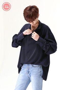 Yoo Seonho, Blouse, Long Sleeve, Produce 101, Sleeves, Cube, Tops, Women, Fashion