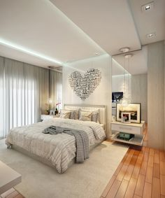 Top Useful Tips: Wooden False Ceiling Design false ceiling for hall living rooms.False Ceiling Luxury Home Theaters. Living Room Storage, Living Room Bedroom, Bedroom Decor, Bedroom Ideas, Bed Room, Bedroom Plants, Kids Bedroom, Bedroom Furniture, Living Rooms