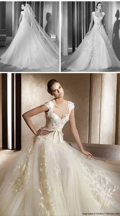 Aglaya wedding dress elie saab perfume