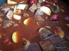 Dutch Oven (one pot) Stew Recipes - Great for home, cooking outdoors and camping!
