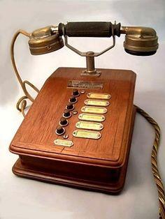 Telefon Bruxelles