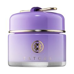 Shop Tatcha's Luminous Overnight Memory Serum Concentrate at Sephora. The gel concentration restores and boosts skin's natural radiance.