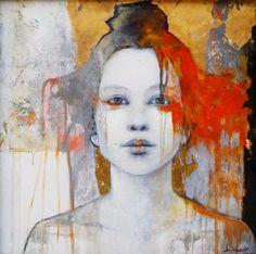 the art room plant: Joan Dumouchel