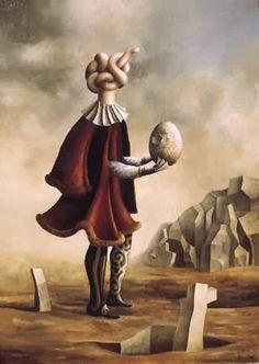 Pintura surrealista argentina