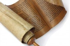 ancient scrolls -