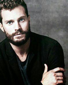 Jamie Dornan Model Actor Fifty Shades of Grey Darker Freed