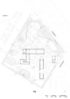 Architecture Plan, Vienna, 21st, Floor Plans, How To Plan, Floor Plan Drawing, House Floor Plans