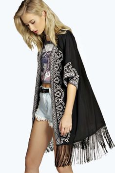 In love with the kimono