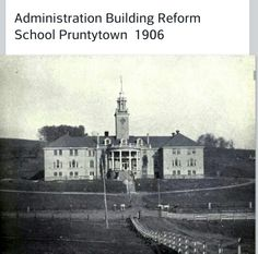 Pruntytown, WV  1906