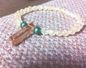 Crafted with love by craftyoyster on Etsy