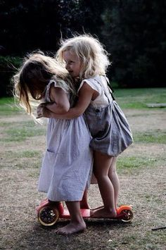 Paylaşacak sevdikleriniz yoksa, i İyi şeylere sahip olmanın bir anlamı da yoktur..