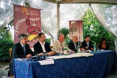 Premiazione dei vini partecipanti alla 3° edizione Biodivino (Trisobbio - AL)