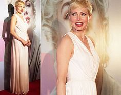 Michelle Williams Short Pixie Cut / Short Hair styles and Cuts