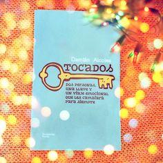 Estas Navidades regala TOCADOS.  Estas Navidades, el mejor regalo es tocarte.  Disponible en Casa del Libro:  http://www.casadellibro.com/libro-tocados/9788416429264/2558263
