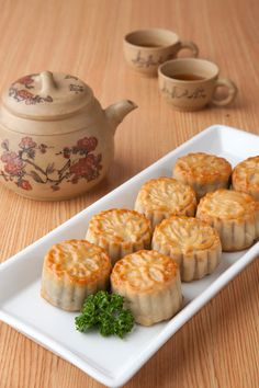 Satisfy Your Mooncake Cravings This Coming Mid-Autumn Festival with MXT Mooncakes    Chef Jay's Kitchen