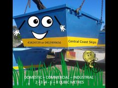 Central Coast Skips your affordable locally owned and operated skip bin hire , based in Woy Woy and covering the central coast for domestic , commercial and industrial use. Friendly reliable skip bin hire company