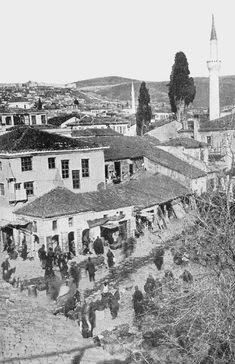 Selanik Yukarı Mahalle Urban Architecture, Thessaloniki, Istanbul, Bond, Greece, Europe, Island, Ankara, Places