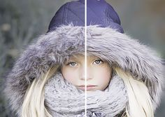 Painting Photoshop Action Photoshop Actions, Winter Hats, Painting, Fashion, Moda, Fashion Styles, Painting Art, Paintings, Painted Canvas