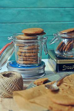 pieprz czy wanilia fotografia i kulinaria: Porządki i ciasteczka korzenne