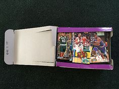 cool Lot of 384 Single 199495 Fleer NBA Jam Session Basketball Sports Cards - For Sale View more at http://shipperscentral.com/wp/product/lot-of-384-single-199495-fleer-nba-jam-session-basketball-sports-cards-for-sale/