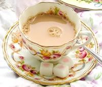 Vintage China Tea always tastes better from a fine china cup and saucer. Vintage Crockery, Vintage China, Tea Cup Saucer, Tea Cups, Tea Blog, Afternoon Tea Parties, China Cups And Saucers, My Cup Of Tea, Chocolate Pots
