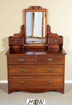 Abundant Wood Teak Jewelry Box with Secret Hiding Compartments
