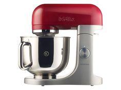Kenwood kMix KMX51 Robot ménager 500 W rouge prix promo Priceminister 239,99 € TTC Prix d'origine : 349.99 €