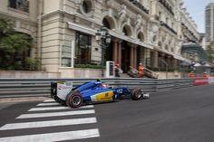 Com o nono lugar, Felipe Nasr conquistou mais dois pontos para a Sauber nesta temporada (Foto: Divulgação)
