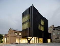 Camps+Felip Arquitecturia