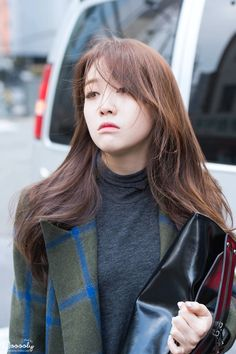 Reject the Binary: Photo Girls Day Members, Bang Minah, Girls Day Minah, Hyeri, Ideal Beauty, Girl Sday, Asian Celebrities, Kpop Girls, Girl Hairstyles